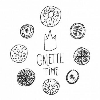 GALETTE TIME